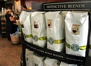 Starbucks Raises Coffee Prices