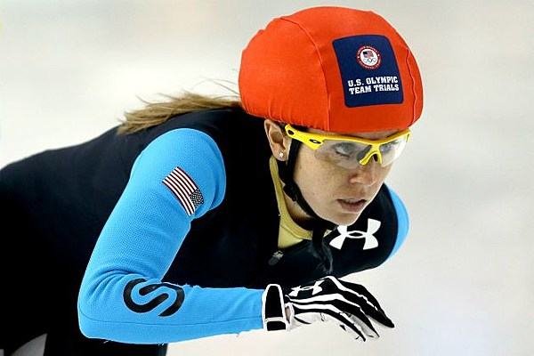 Michigan Olympians