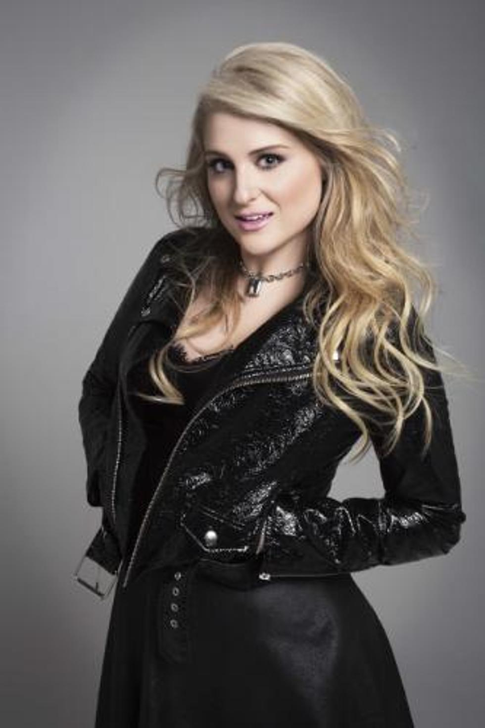 Meghan Trainor Does Title Track for Epic Records\' First Holiday EP ...