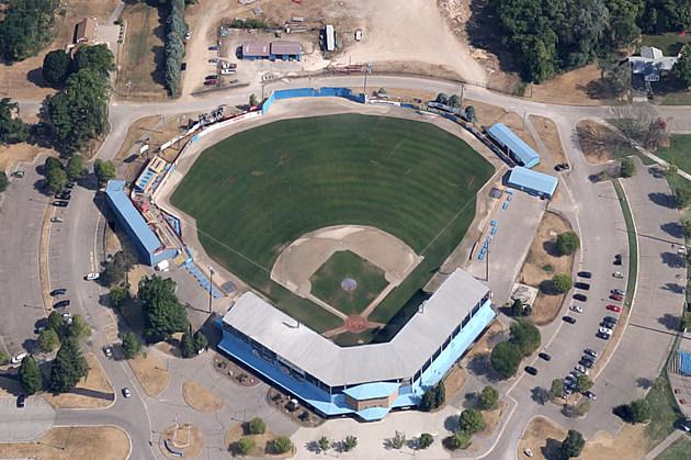 C.O. Brown Stadium (Google Maps)