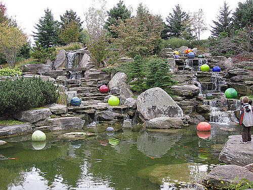 Meijer Gardens Gallery