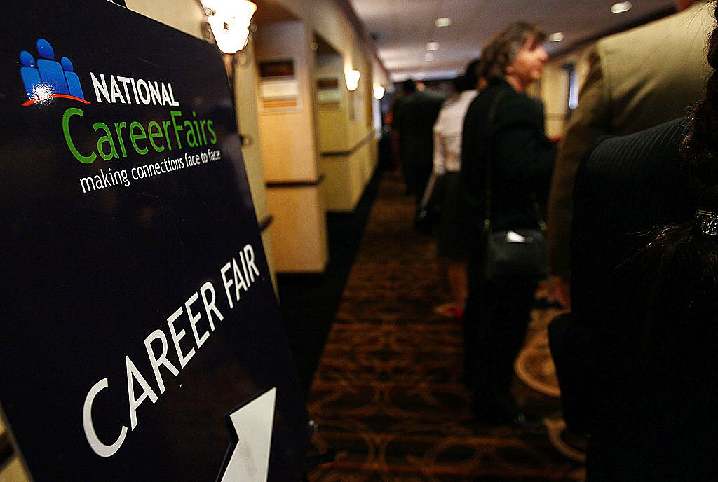 US Economy Adds Jobs, While Unemployment Rate Rises To 9.9 Percent
