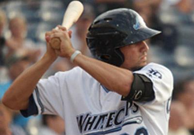Nick Castellanos/Courtesy Whitecaps Baseball