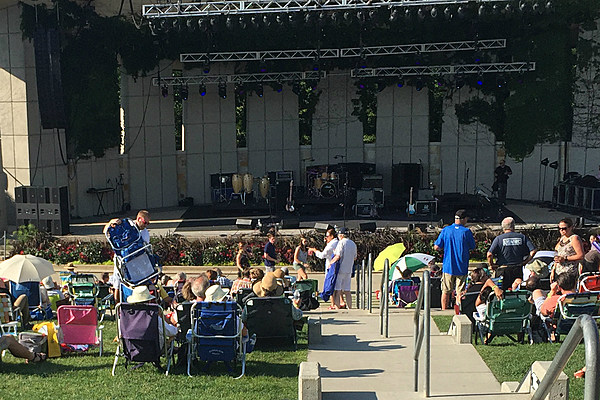 Frederik Meijer Gardens Announces Their 2017 Summer Concert Series Lineup