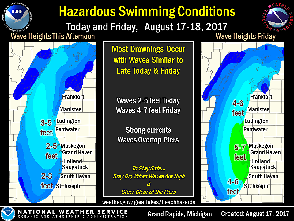 National Weather Service Grand Rapids