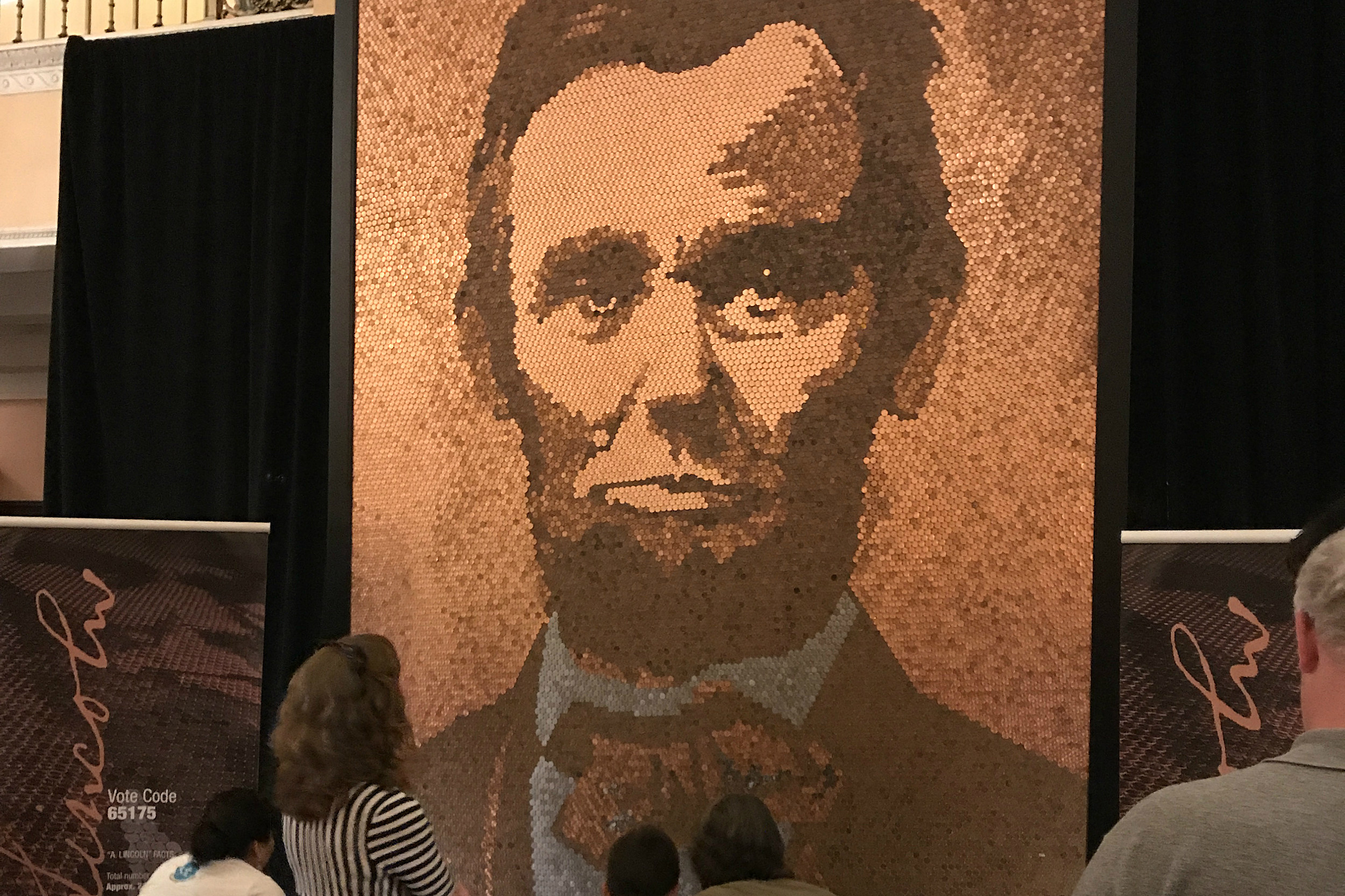 Did The Guy Who Won ArtPrize Get The Idea From YouTube? [Video]