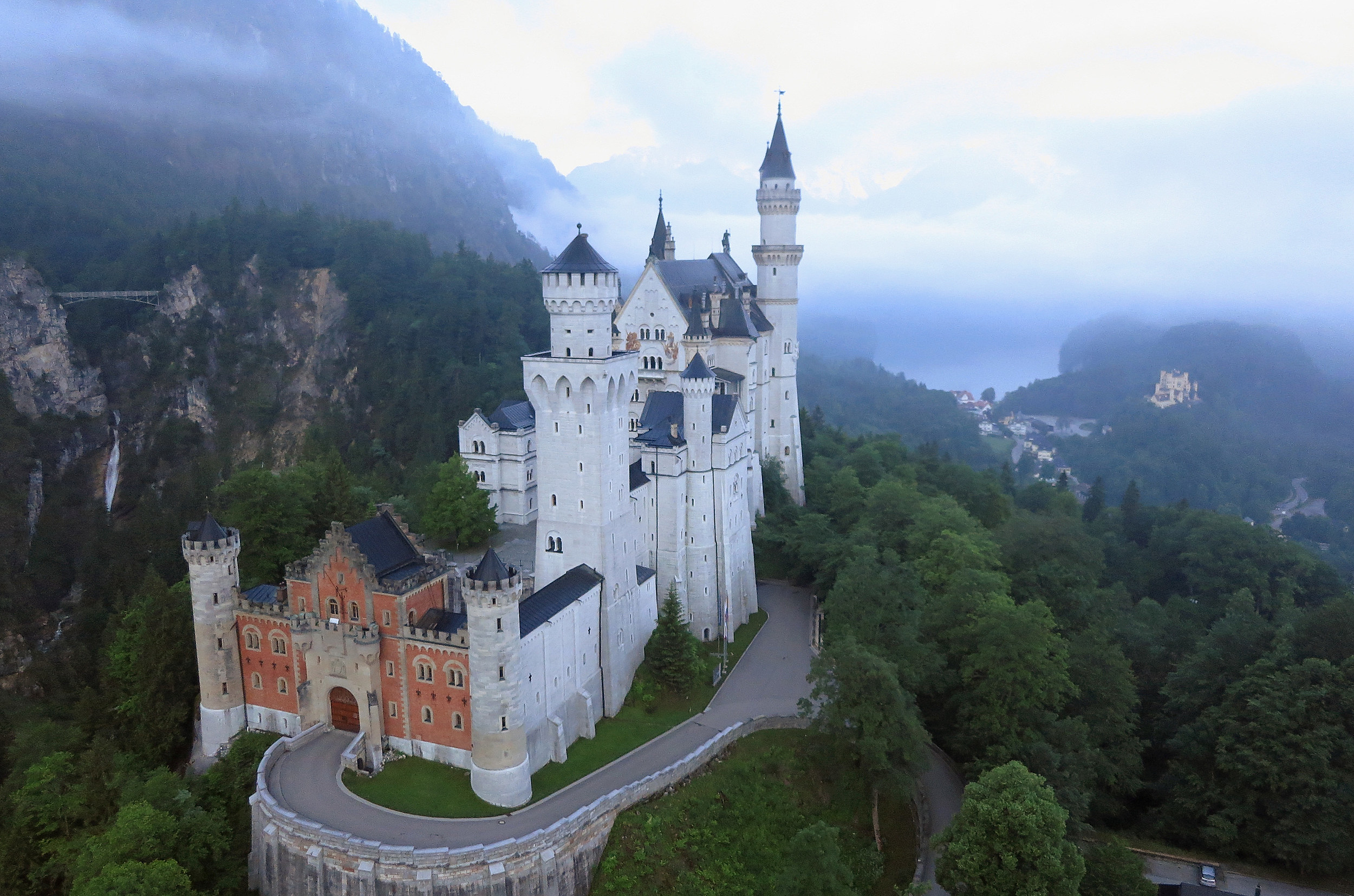 Travel Destination: Bavaria
